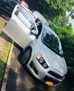 2014 Chevy Sonic LT for Sale in Selden, NY