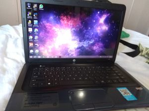 HP 2000 Notebook Pc for Sale in Nashville, TN