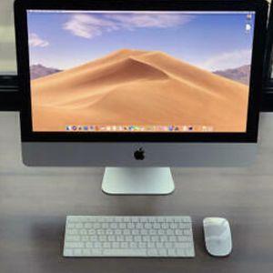 "iMac 21.5"" 4k Retina Screen!! 1tb for Sale in Brooklyn, NY"