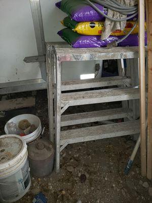 Ladder sheetrock for Sale in San Antonio, TX
