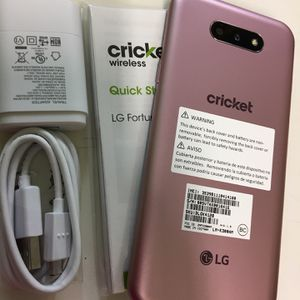 🩸SPECIAL🩸Lg Fortune 3 Rose New For T-Mobile🩸 for Sale in Phoenix, AZ
