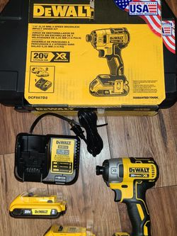Impact Driver 3 Speed New Kit for Sale in Smyrna,  TN