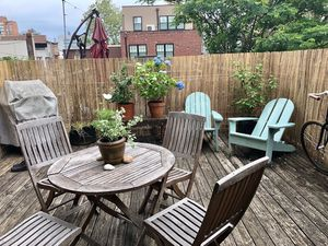 Outdoor furniture for Sale in Brooklyn, NY