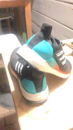 Adidas (BRAND NEW) sz 11 -Solarglide st- in box unworn.. for Sale in San Diego, CA