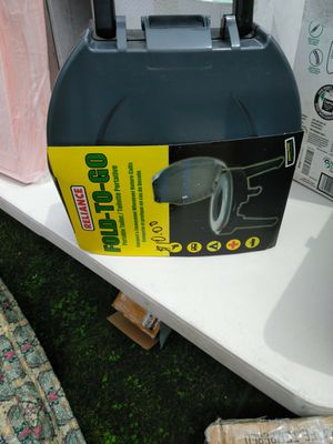 Portable toilet for Sale in Parma, OH