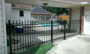 fence 4' tall for Sale in Houston, TX