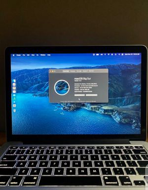 MacBook pro for Sale in New Munster, WI