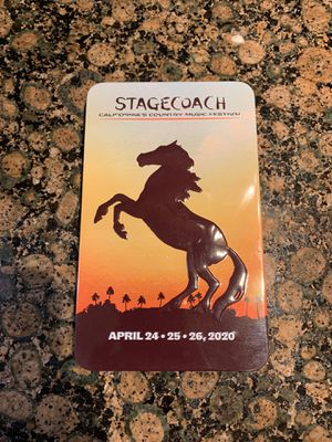 Stagecoach 2020 for Sale in Upland, CA