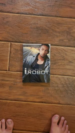 DVD - I, Robot for Sale in San Clemente, CA