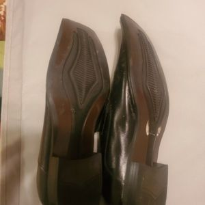 A Cellini Mens 8 1/2 Medium Dress Shoes for Sale in Oklahoma City, OK