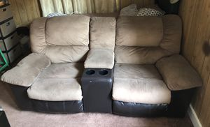 Reclining Sofa for Sale in Los Angeles, CA