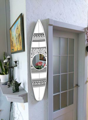 "Surfboard Mirror 40"" for Sale in Roseville, CA"