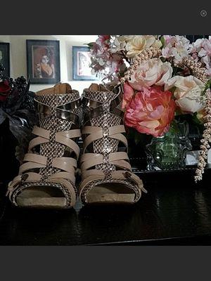 Heels Nine West size 5.5 for Sale in San Jose, CA