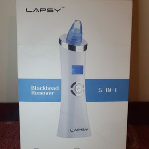 LAPSY Blackhead Romover Vaccum Pore-NEW for Sale in Stuart, FL