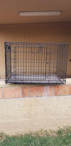 Jaula para perro for Sale in Phoenix, AZ