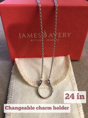 James Avery Charm Holder for Sale in Houston, TX