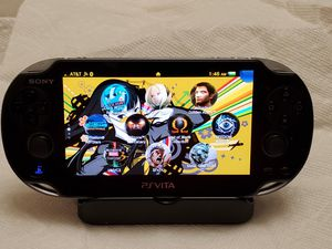 PS Vita PlayStation Vita 3.65 henkaku Modded Enso 64GB SD2Vita for Sale in Chico, CA