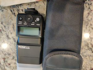 Godox TT350o Flash for Olympus and panasonic for Sale in Land O Lakes, FL
