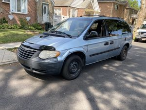 2005 Chrysler Town & Country for Sale in Queens, NY