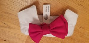 Small size dog bow tie for Sale in Everett, WA