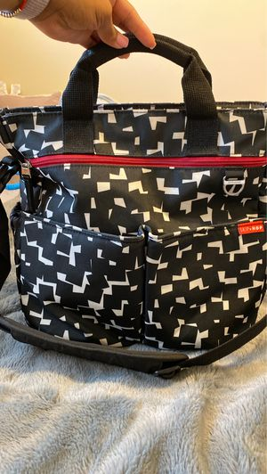 DIAPER BAG for Sale in Miami, FL