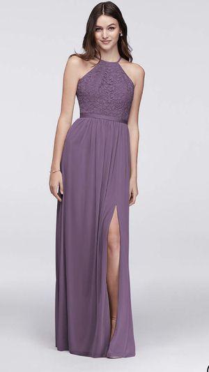 Lilac Bridesmaid Dress for Sale in Alexandria, VA