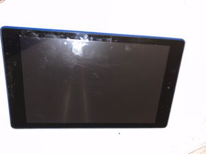 Kindle Fire Hd 8 for Sale in Hamden, CT