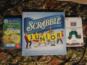 Kids games for Sale in West Palm Beach, FL