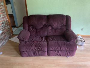 Free couch for Sale in Tampa, FL