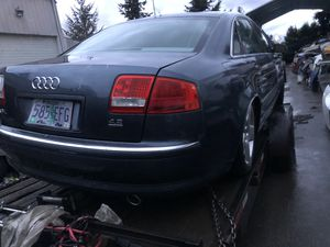 2003 Audi A8 for parts for Sale in Portland, OR