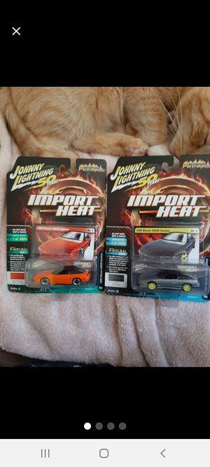 Johnny Lightning Streat-Freaks Heat 240s for Sale in Williamsport, PA