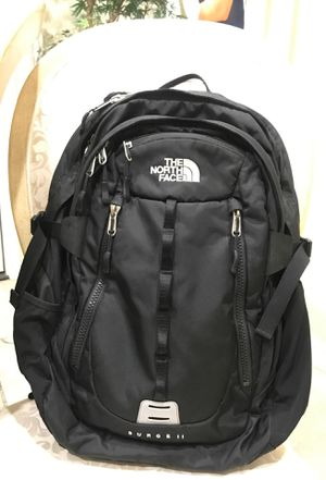 The Northface Surge II 2 backpack for Sale in Rancho Cucamonga, CA