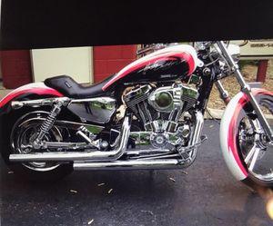 2007 Harley Davidson Sportster for Sale in Chicago, IL
