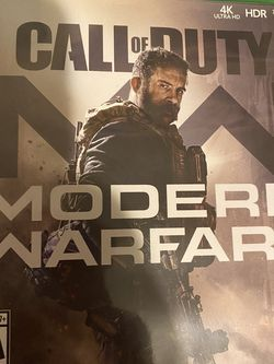 Modern Warfare And Forza Horizon 4 for Sale in Salem,  OR