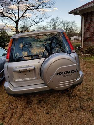 Selling my Honda CRV $1,000 for Sale in Fountain Inn, SC