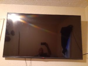 Lg 55 inch for Sale in Tulsa, OK