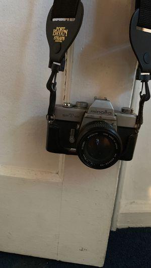 Minolta camera for Sale in Brooklyn, NY