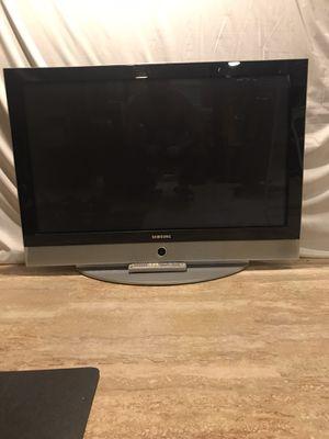 Samsung TV for Sale in New Brunswick, NJ