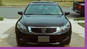 Antitheft system Keyless entry Honda Accord 2008 EX-L for Sale in Columbus, OH