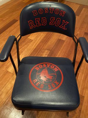 Manny Ramirez club house chair for Sale in Mount Hamilton, CA