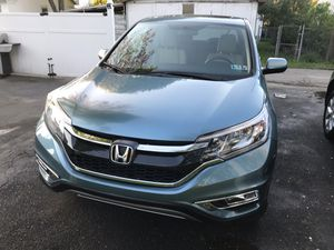 Honda crv 2015 r tittle 45 mil milles for Sale in PA, US