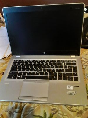 Hp laptop 07 /2014 for Sale in SN JUN BATSTA, CA