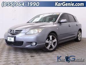 2004 Mazda Mazda3 for Sale in Montclair, CA