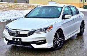 Power Door Locks2015 Honda Accord for Sale in Framingham, MA