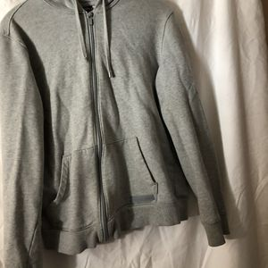 Michael Kors Grey Jacket for Sale in Lithonia, GA