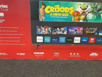 "Great Deal On Top-rated Vizio 50"" M-Series Quantum TV for Sale in Hollywood,  FL"