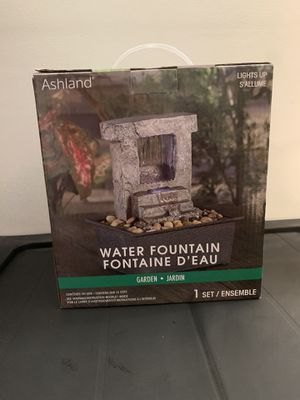 Water fountain for Sale in Spring Hill, FL