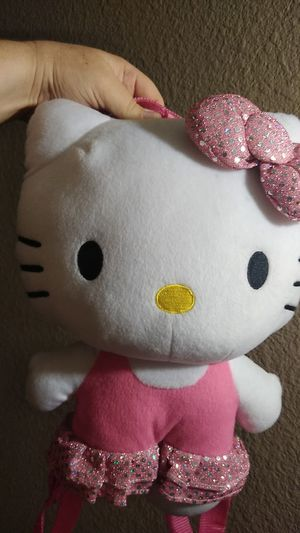 Hello Kitty backpack for Sale in El Cajon, CA