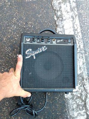 gutuar amp for Sale in Austin, TX