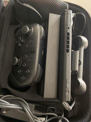 Nintendo Switch Bundle for Sale in Crestview, FL